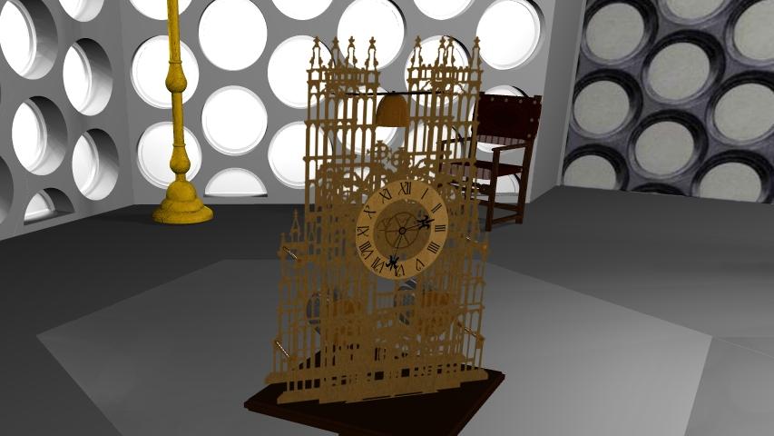 Skeleton clock in console room.jpg