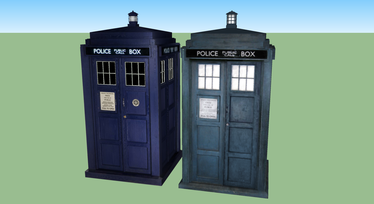 tardis side by side new model.png