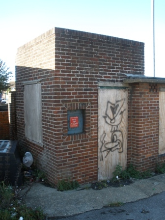Eastbourne door 2.JPG