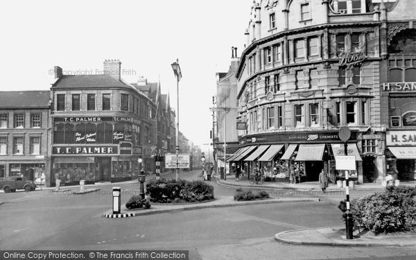 northampton-gold-street-c1955_n40057.jpg