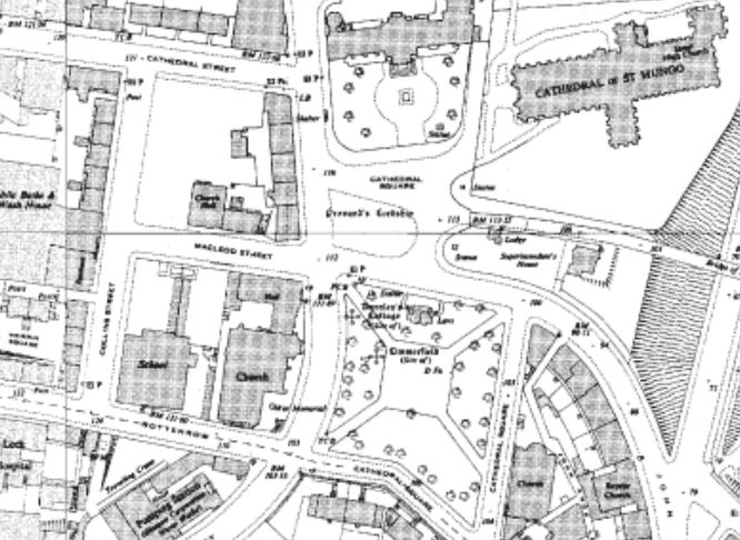 Cathedral_Square_Box-A37-OS_Map(1952).JPG