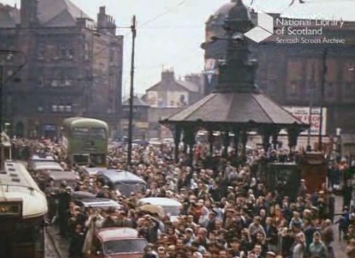 Bridgeton Cross (C4) - LastTrams-1962.JPG