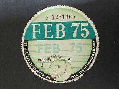 Vintage-Tax-Disc-1975-Morris.jpg