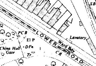 M7-China_Hall_Gate-Southwark_Park_Box-OS_MapExtract-(1949-1954--1-2500_Scale).JPG