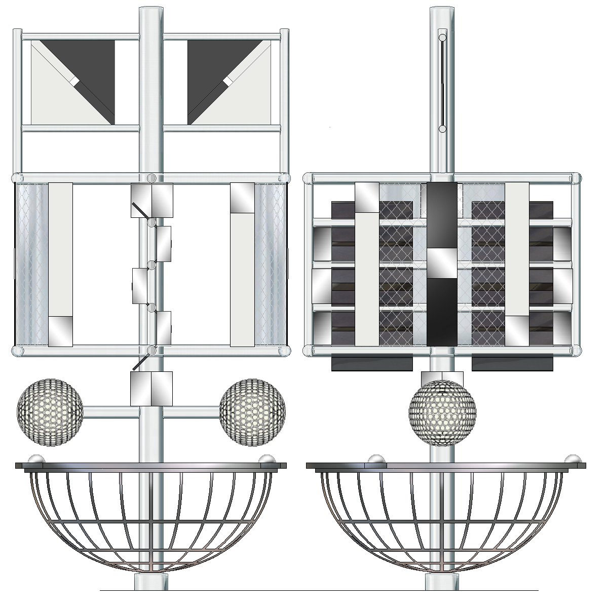Principal Control Dimensions  Central Column with detectors inner surround and mirrors.png