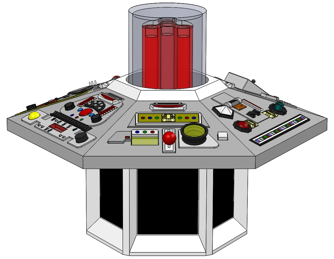 MkIV Console Complete Console Assembly and Controls_002.JPG
