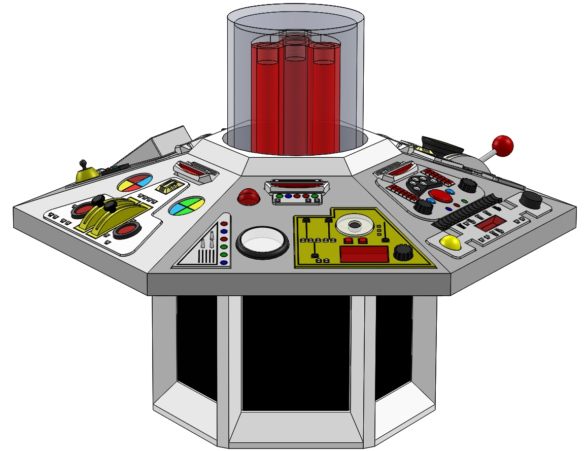 MkIV Console Complete Console Assembly and Controls_004.JPG