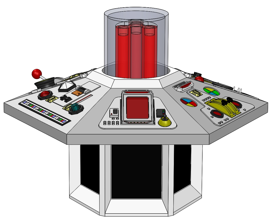 MkIV Console Complete Console Assembly and Controls_006.JPG