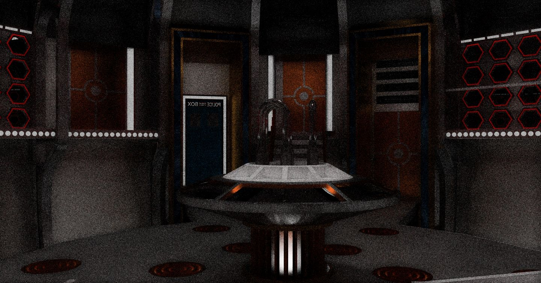 My S9 TARDIS.jpg
