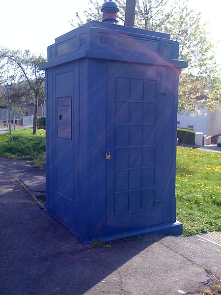 450px-Somerton_TARDIS_1.jpg