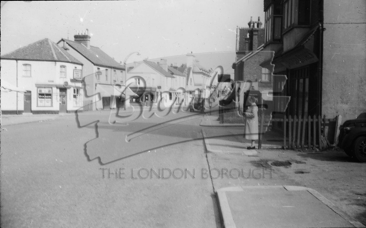 P26--high-street-west-wickham-1957.jpg