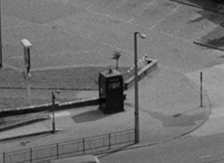 K19--Moby Dick Roundabout, Chadwell Heath--1967--Pic 3--Blowup.JPG