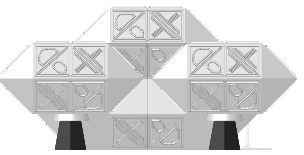 Dalek Ship Assembly 1.3_011.JPG