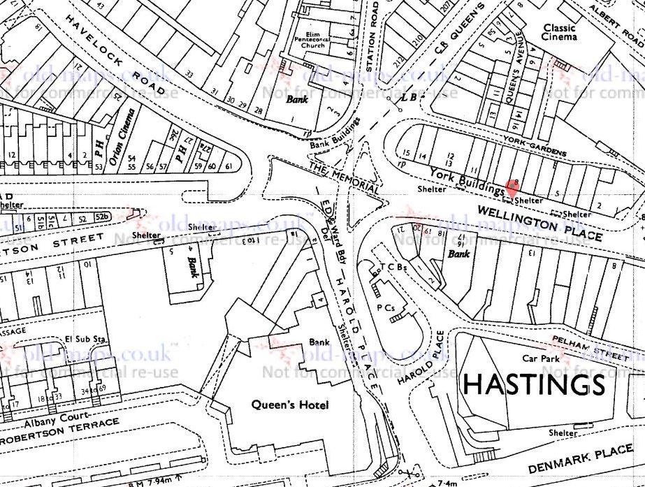 Hastings Map 1969.JPG