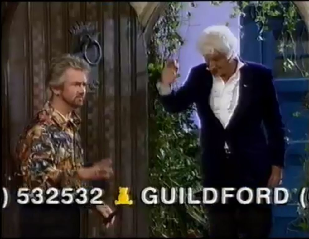 Noel Edmonds.House Party 26 November 1993 03.jpg