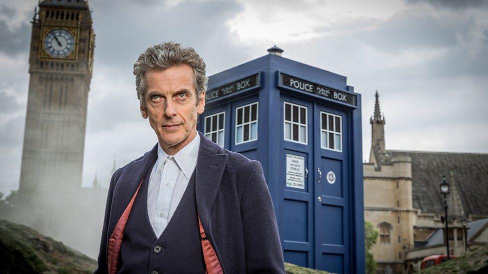 Series 8 The TARDIS crash lands in Parliament Square p0258hnm.jpg