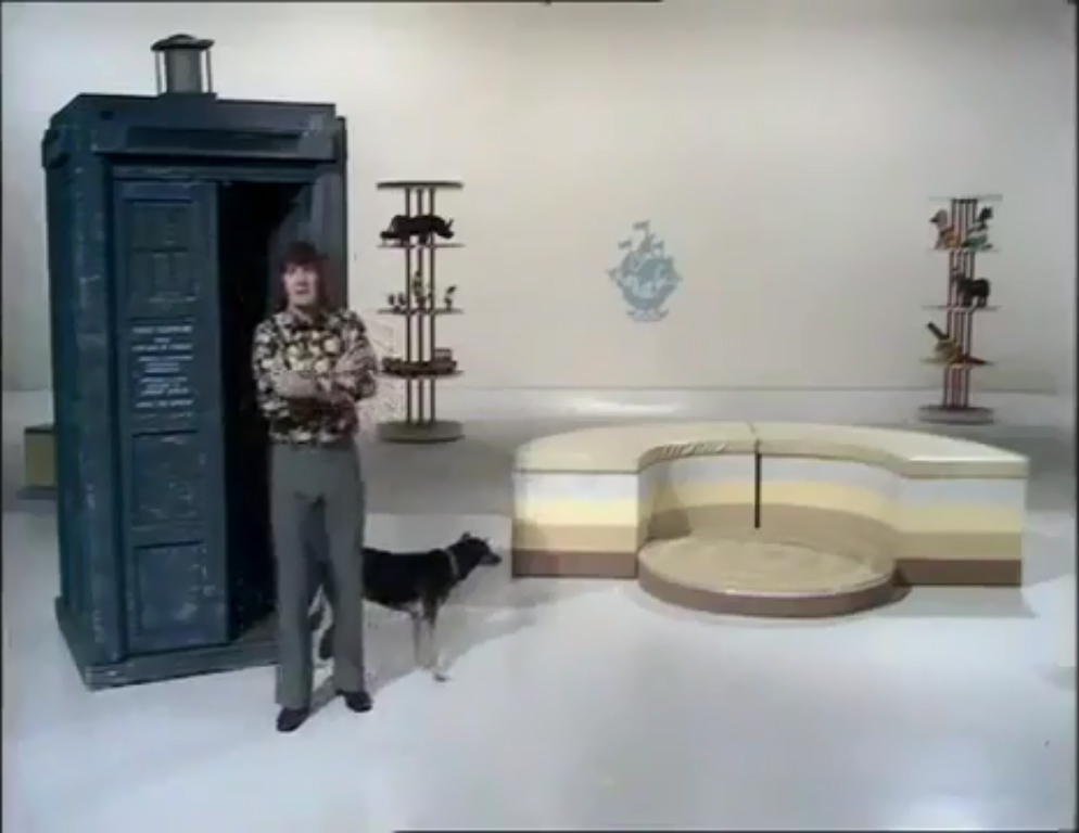Doctor Who Blue Peter 1971 02.jpg