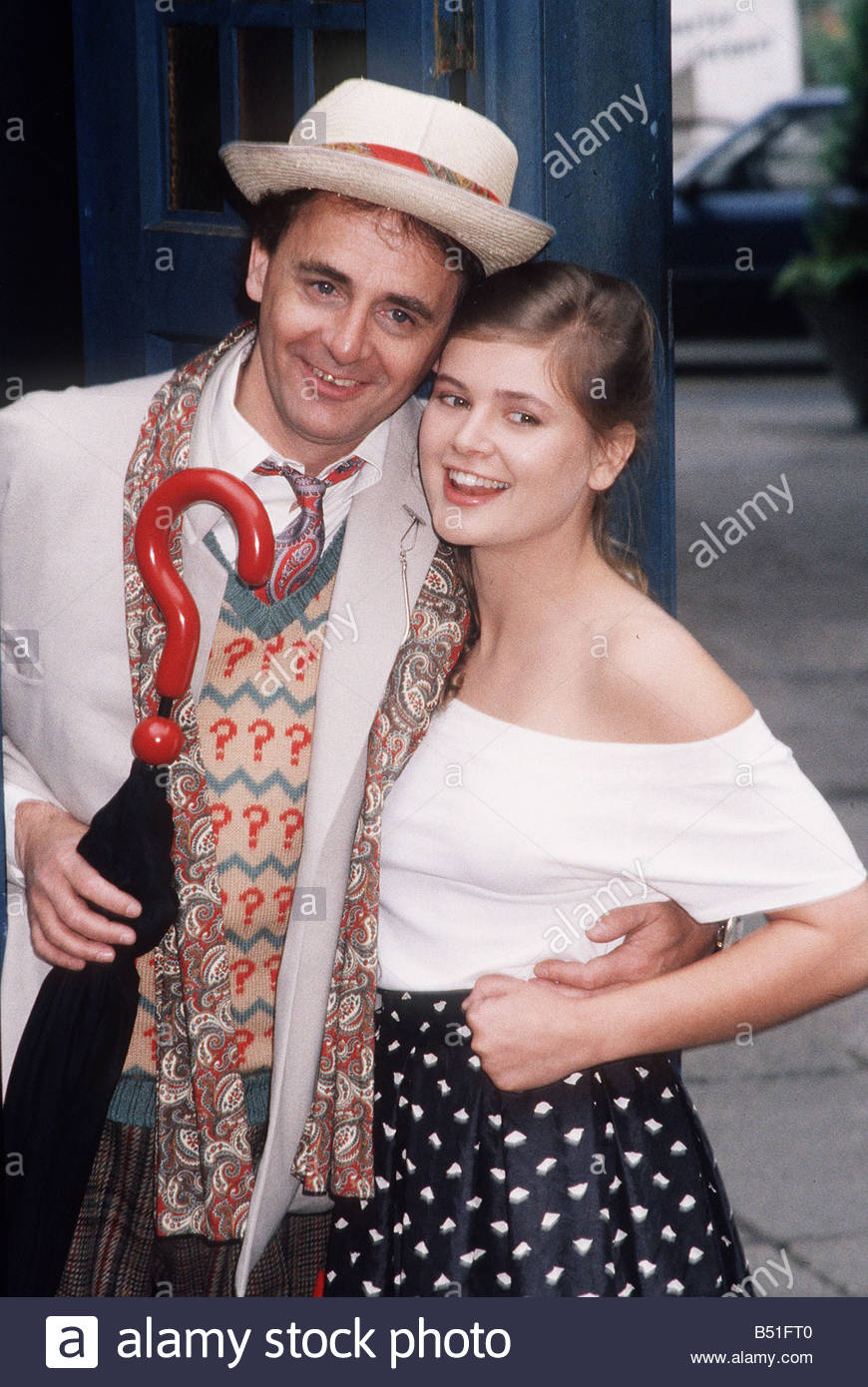actress-sophie-aldred-who-played-the-companion-ace-next-to-doctor-B51FT0.jpg